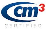 cm3-certified