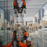 Rope Access Window Cleaners Perth