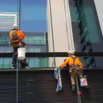 High Rise Window Cleaners Perth